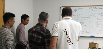鑫普特五大LED屏应用产品系列收获巴西代理一枚!