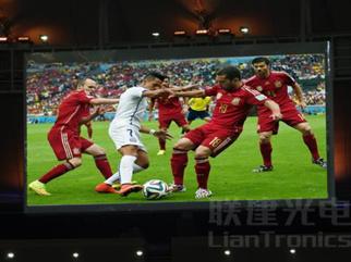 看世界杯,显示屏选对了吗?