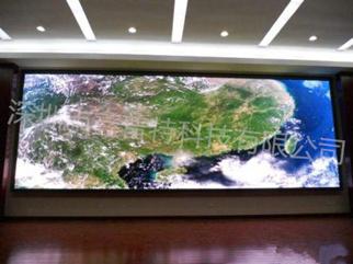 谁将是未来LED显示屏行业的颠覆者?