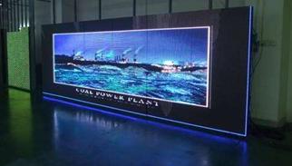 优化产品服务与效率是未来LED显示屏厂家生存之本