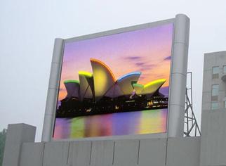 LED显示屏不同时期的备件能否通用