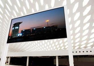 LED显示屏技术差异