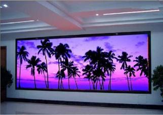 高端LED显示屏材料如何辨别