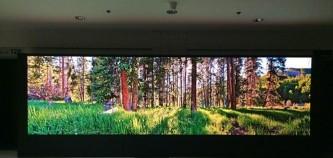 高清LED大屏幕更加贴近用户需求