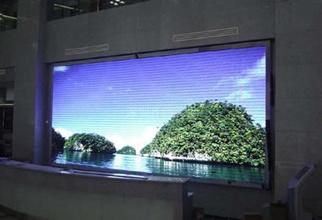 LED显示屏厂家如何借助新零售进行创新?