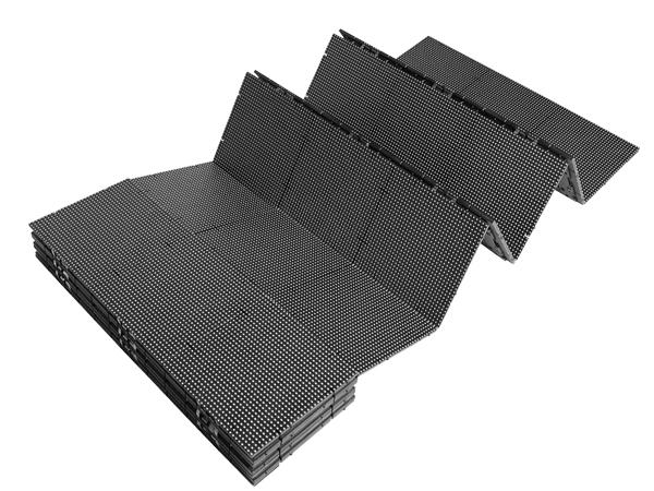 鑫普特科技折叠屏应用