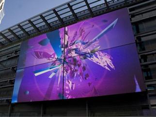 LED大屏幕自己可以如何组装?