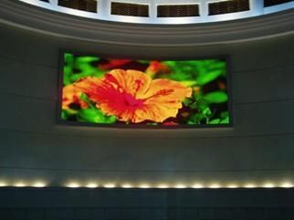 LED显示屏如何防老化