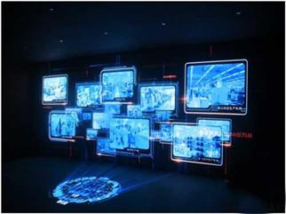 关于LED显示屏价格行业竞争