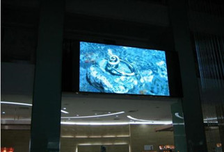 LED显示屏海外市场的三大战场
