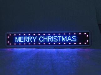 在淡季,LED显示屏厂家需要做些什么?