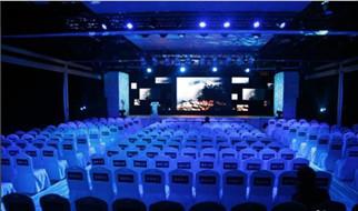 三四线城市将是LED舞台屏突围的重点市场