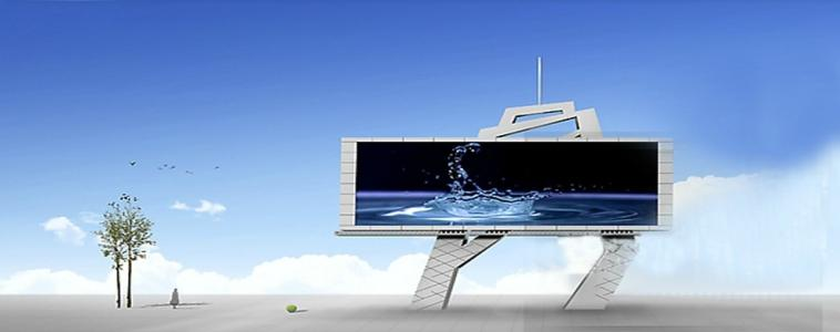 亚博-提升LED显示屏的显示效果定期清洗有用吗