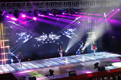 亚博-舞台演艺LED租赁屏作用及发展趋势