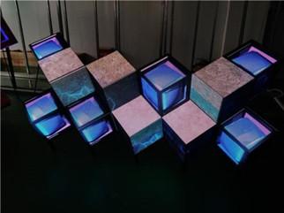 如何从设计上降低LED显示屏模组成本